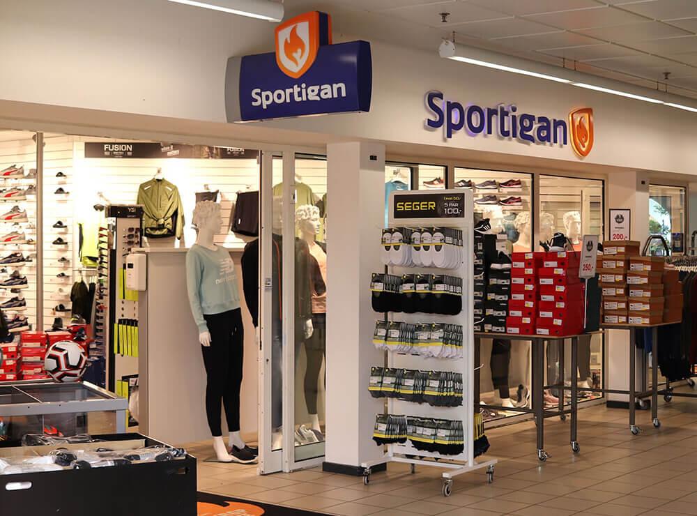 Sportigan Farsø