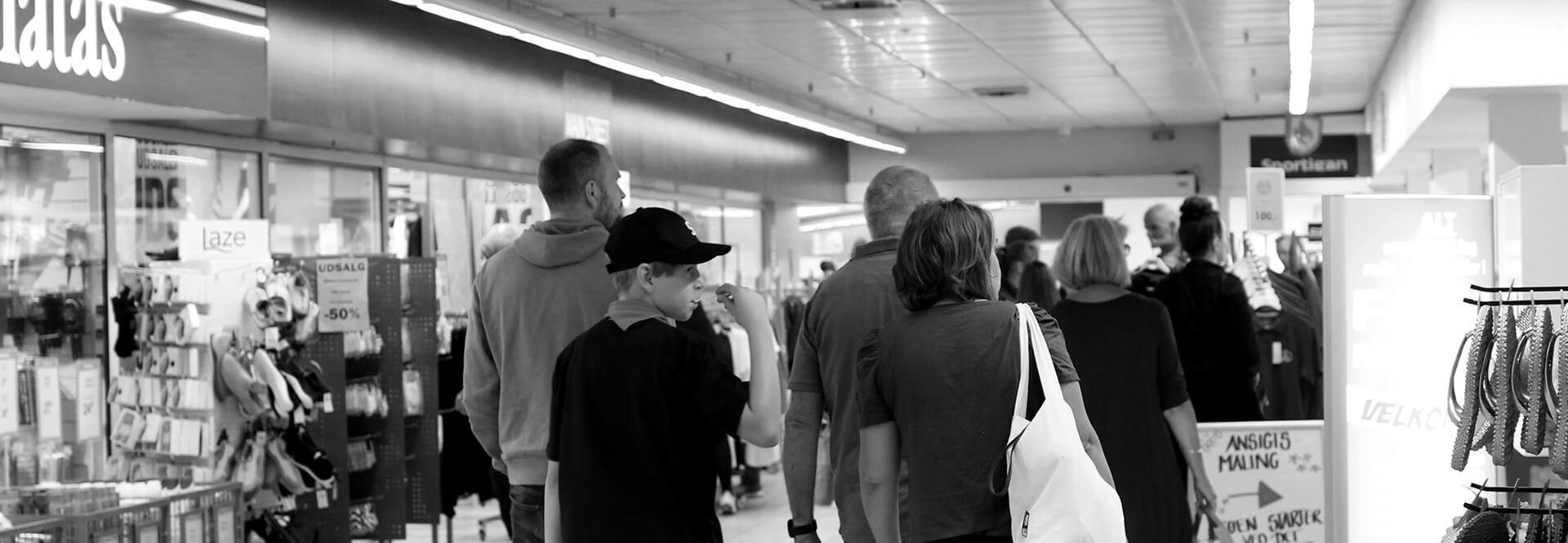 Farsø Rådhuscenter åbningstider